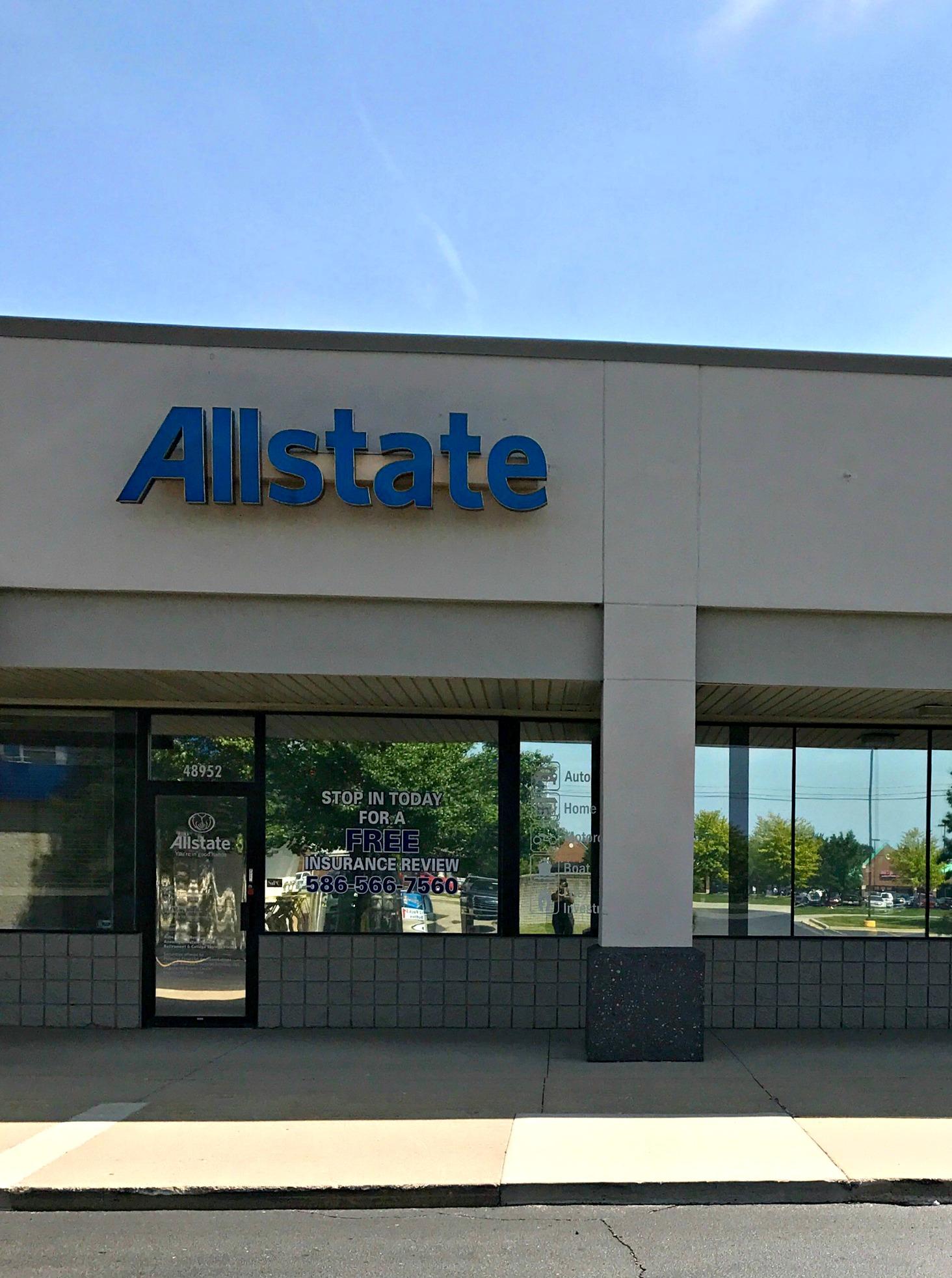 Jeffery Torrice: Allstate Insurance image 1