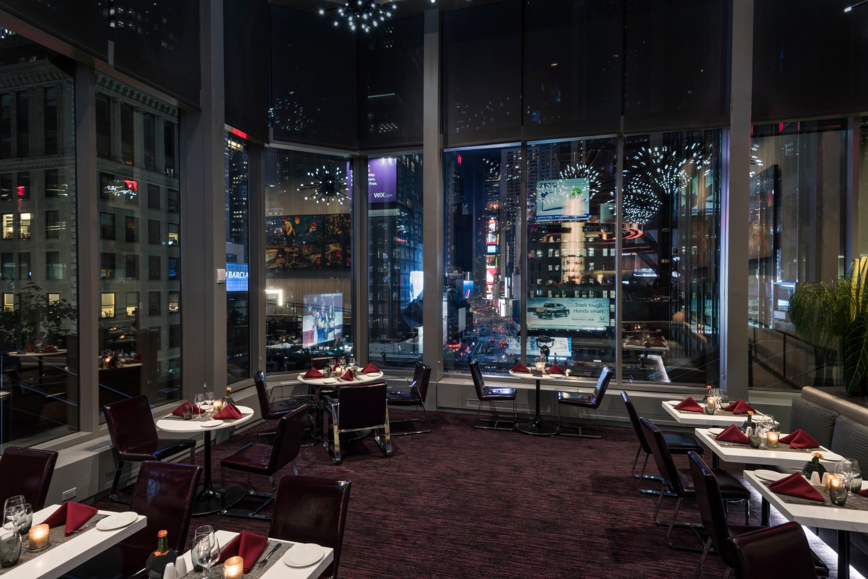 Novotel New York Times Square image 5