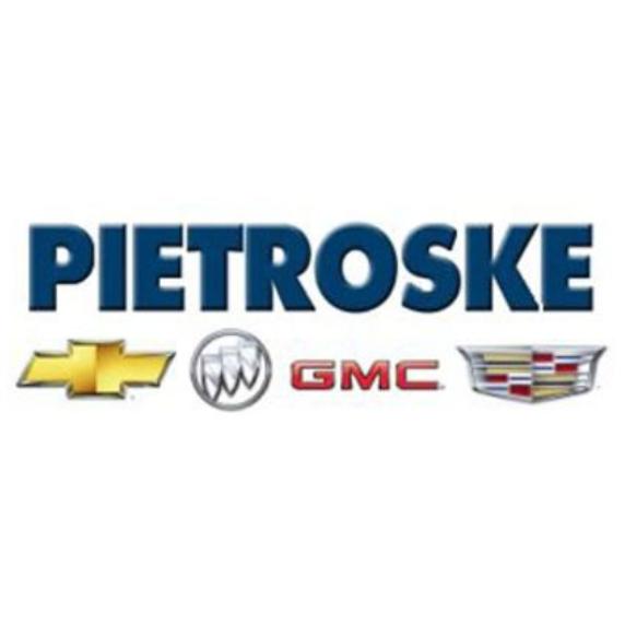 Pietroske Chevrolet Buick GMC Cadillac