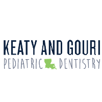 Keaty and Gouri Pediatric Dentistry