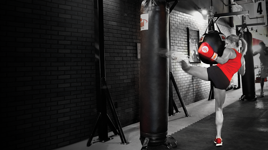 9Round 30 Min Kickbox Fitness image 4