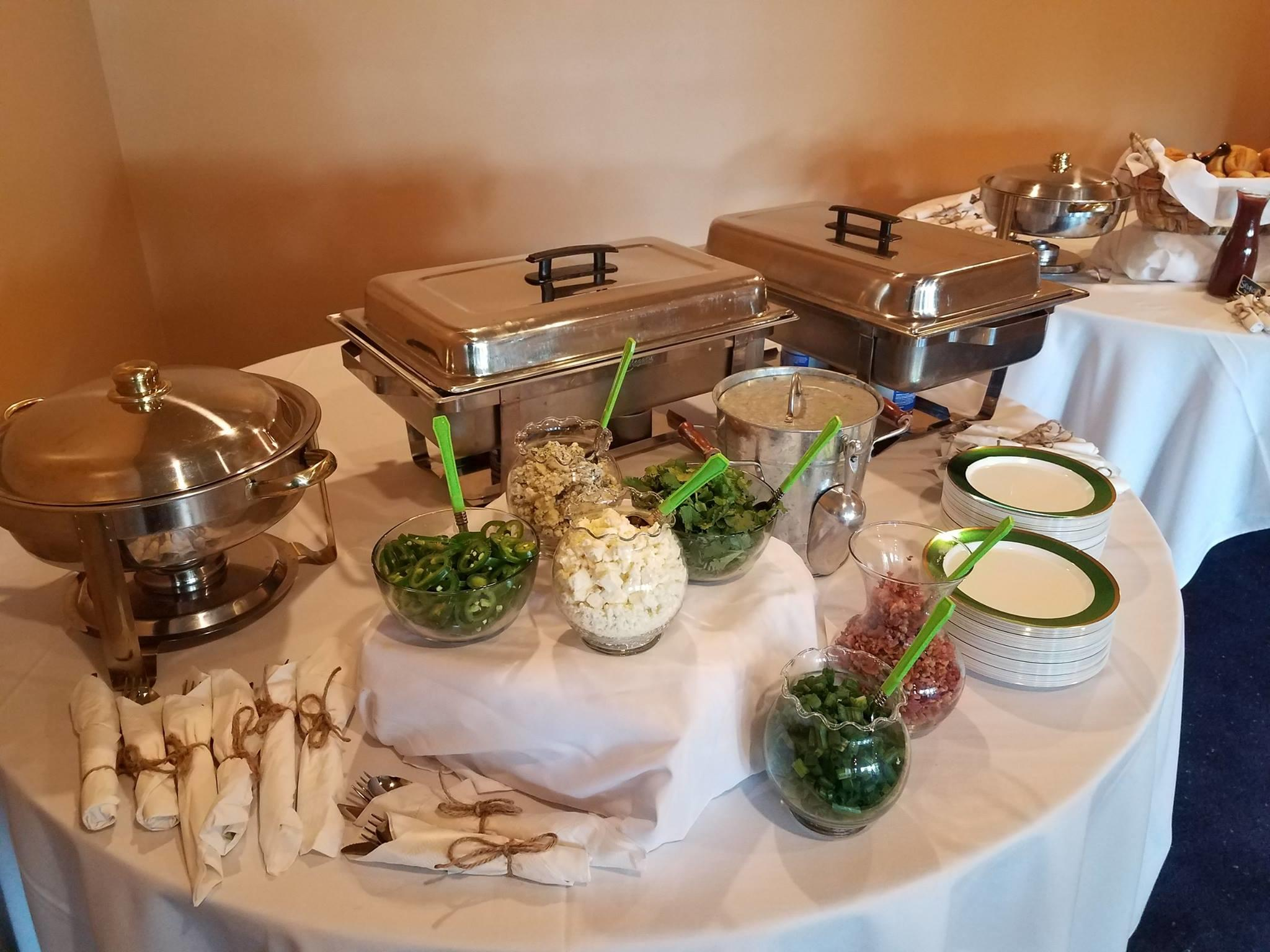 Creative Catering Services Inc. image 7