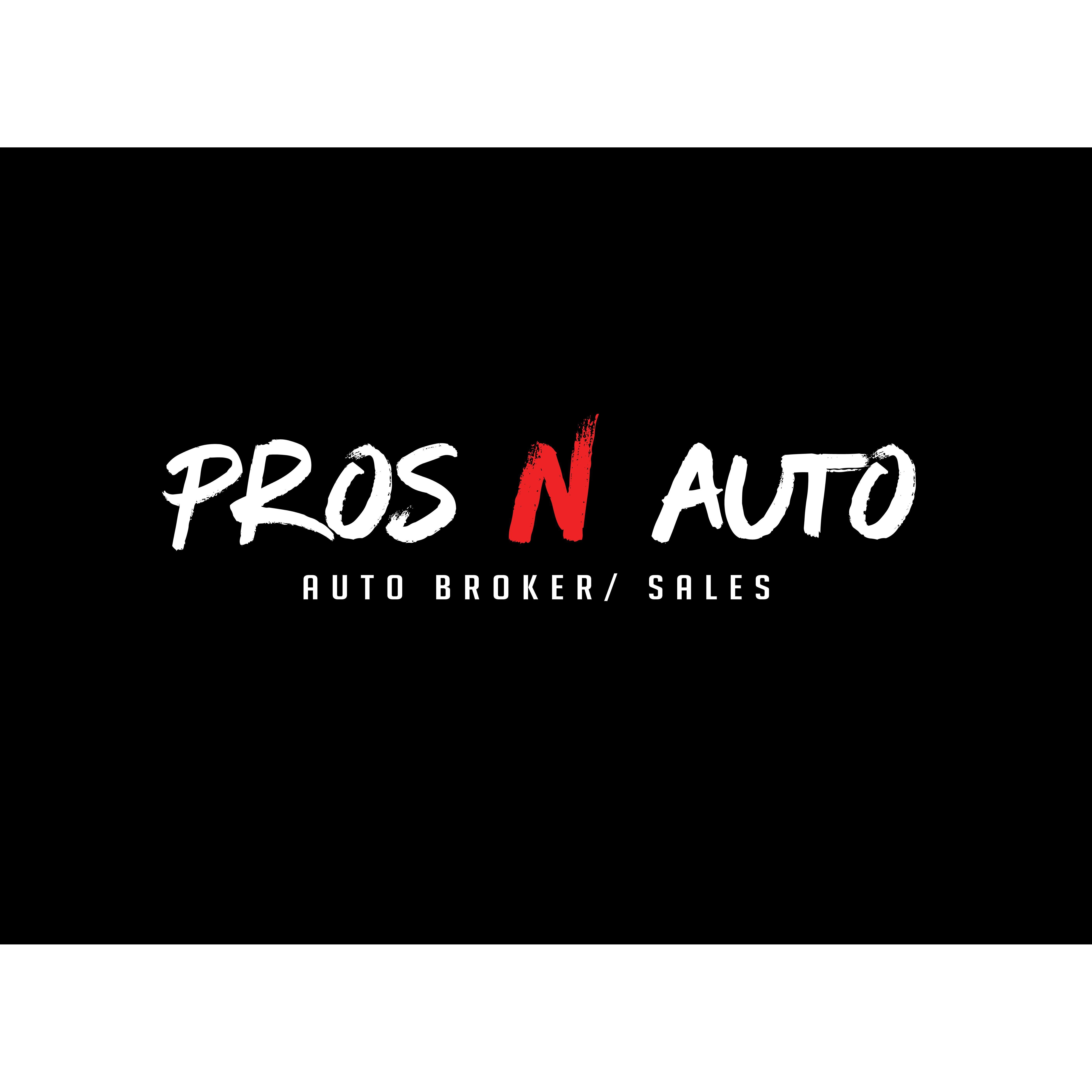 PROS N AUTO