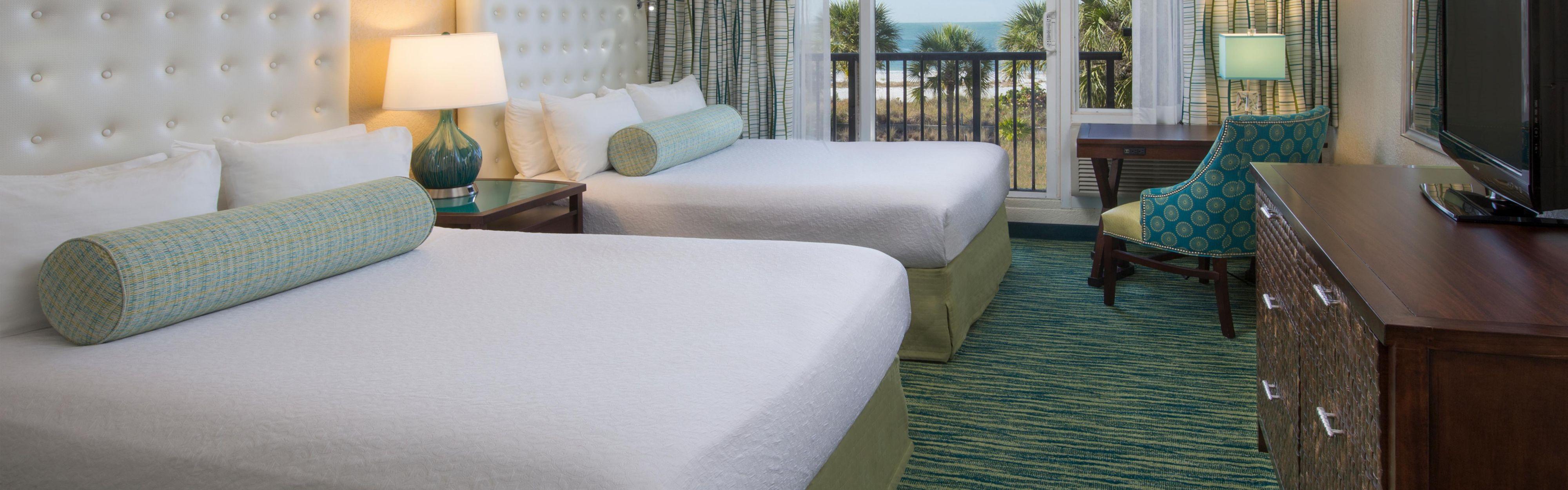 Holiday Inn Sarasota-Lido Beach-@The Beach image 1