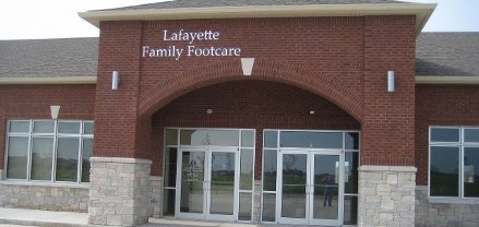 Lafayette Family Foot Care image 4