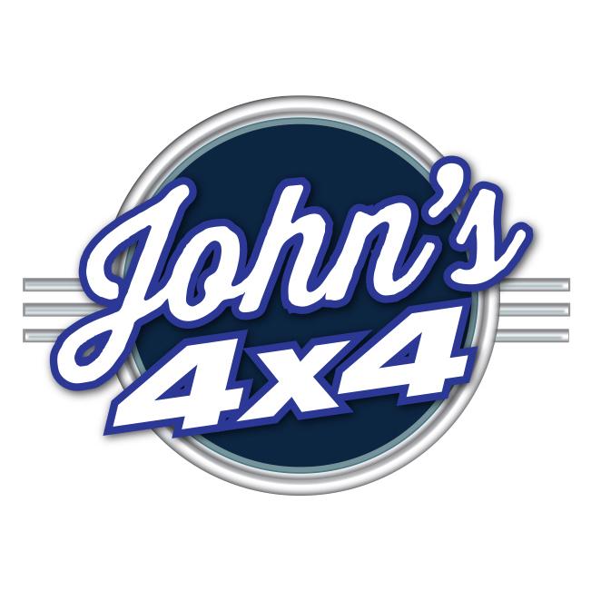 John's 4x4 - ad image
