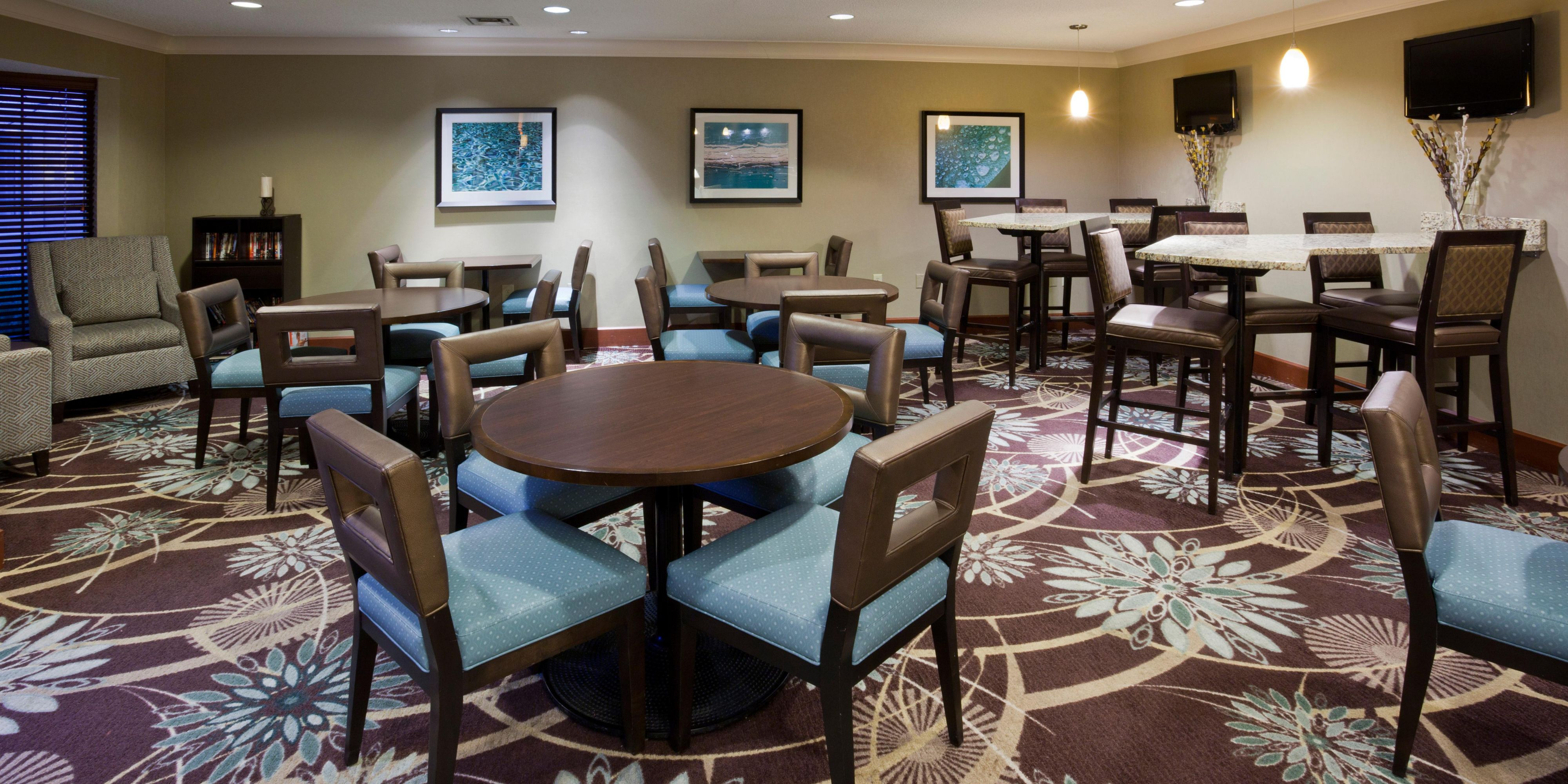 Staybridge Suites Eagan Arpt South - Mall Area image 3