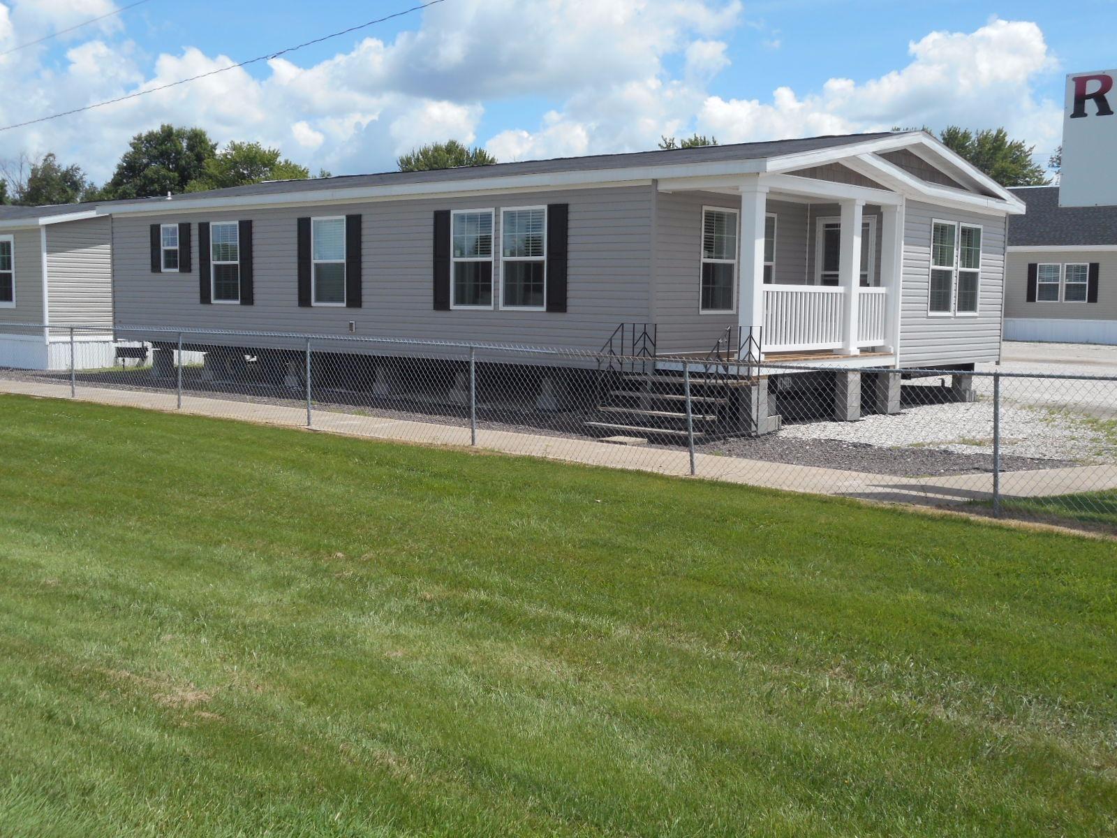 Ramsey Jones Homes, Inc. - LaGrange, MO - Company Profile