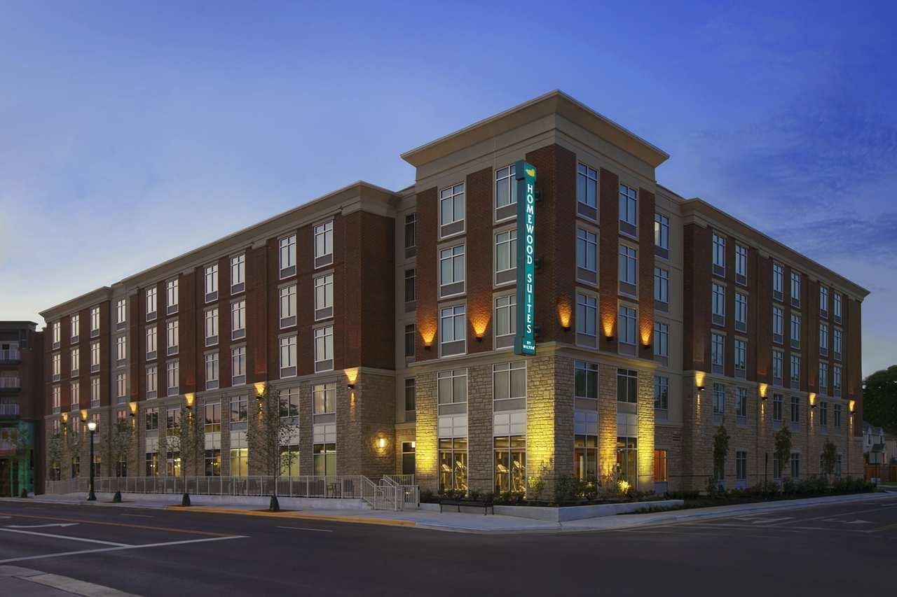 Homewood Suites by Hilton Columbus/OSU, OH image 0