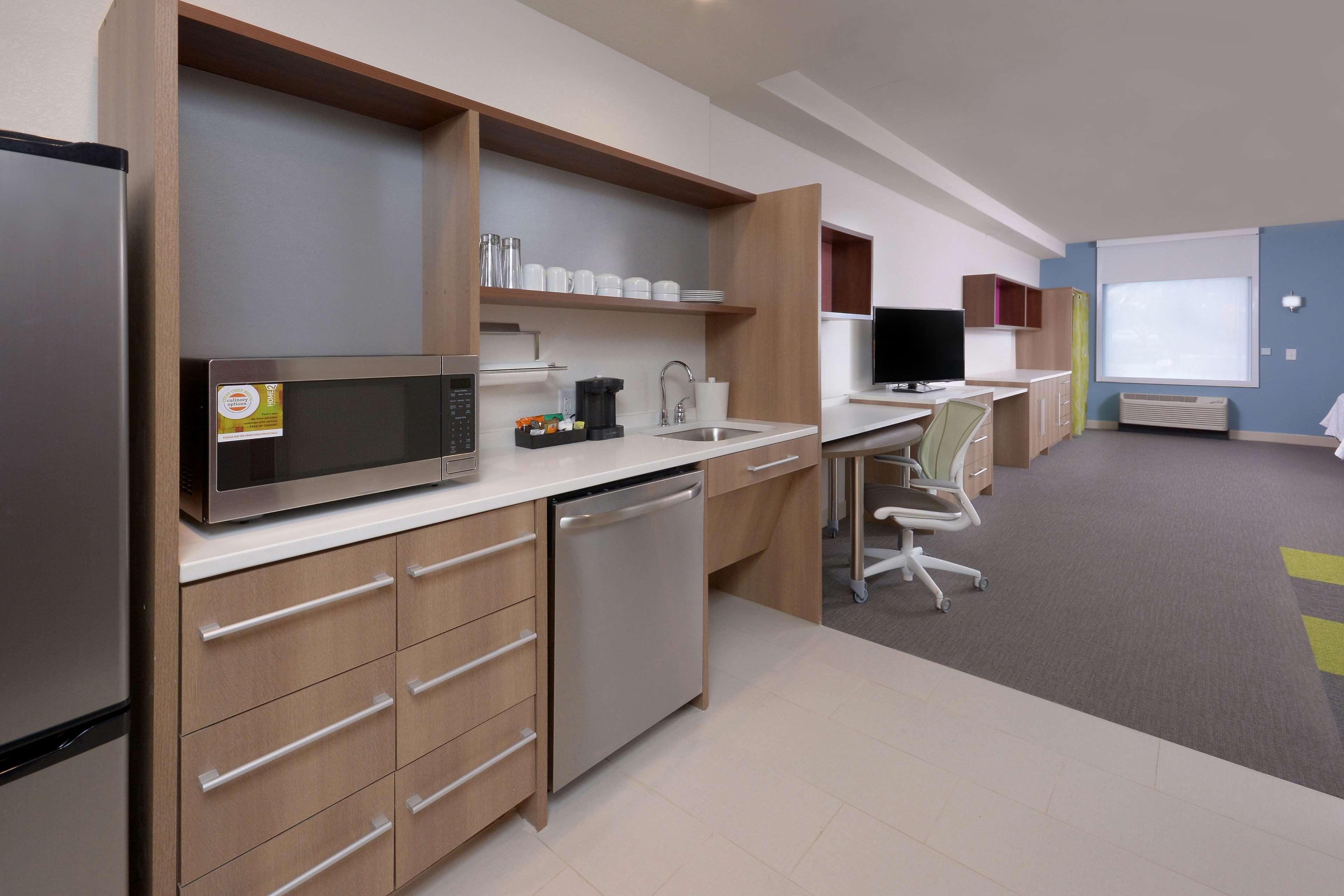 Home2 Suites by Hilton Duncan image 27