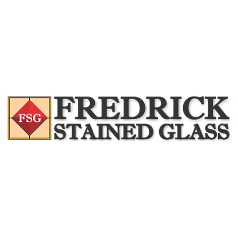 Fredrick Stained Glass