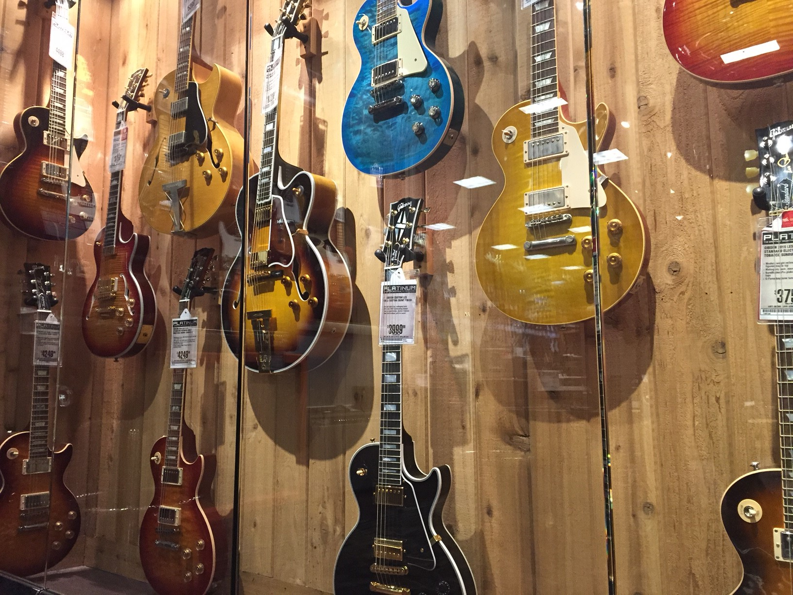 guitar center 3677 stevens creek boulevard santa clara, ca music