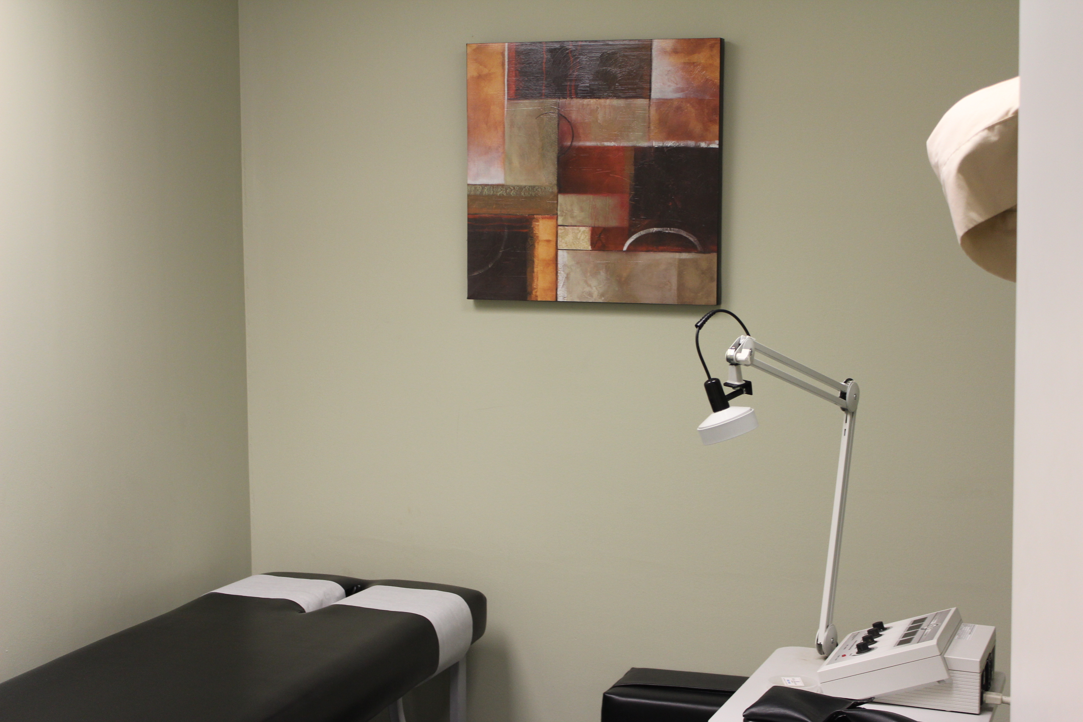 Burke Chiropractic Center - ad image
