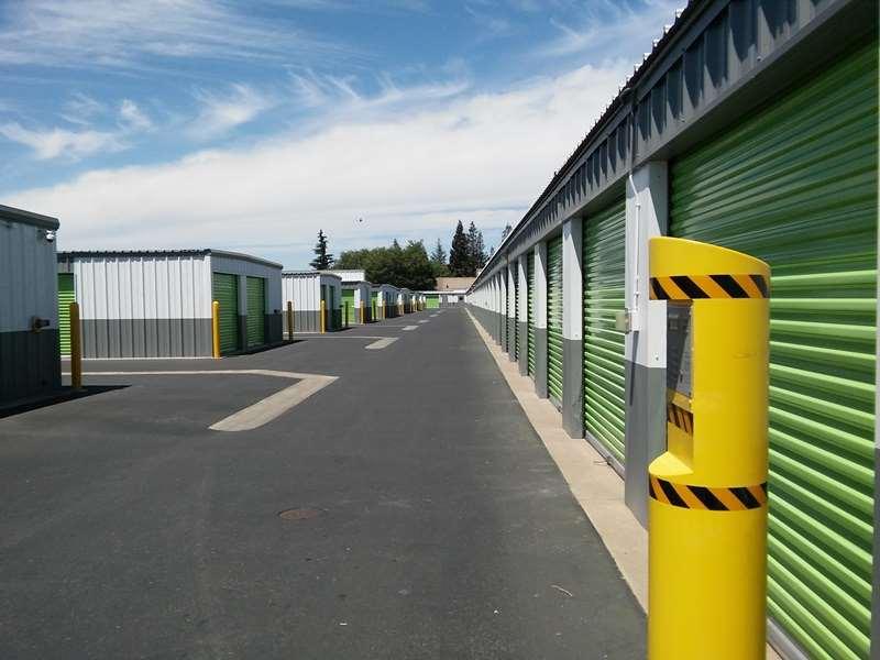 Extra Space Storage Sacramento Ca Business Information