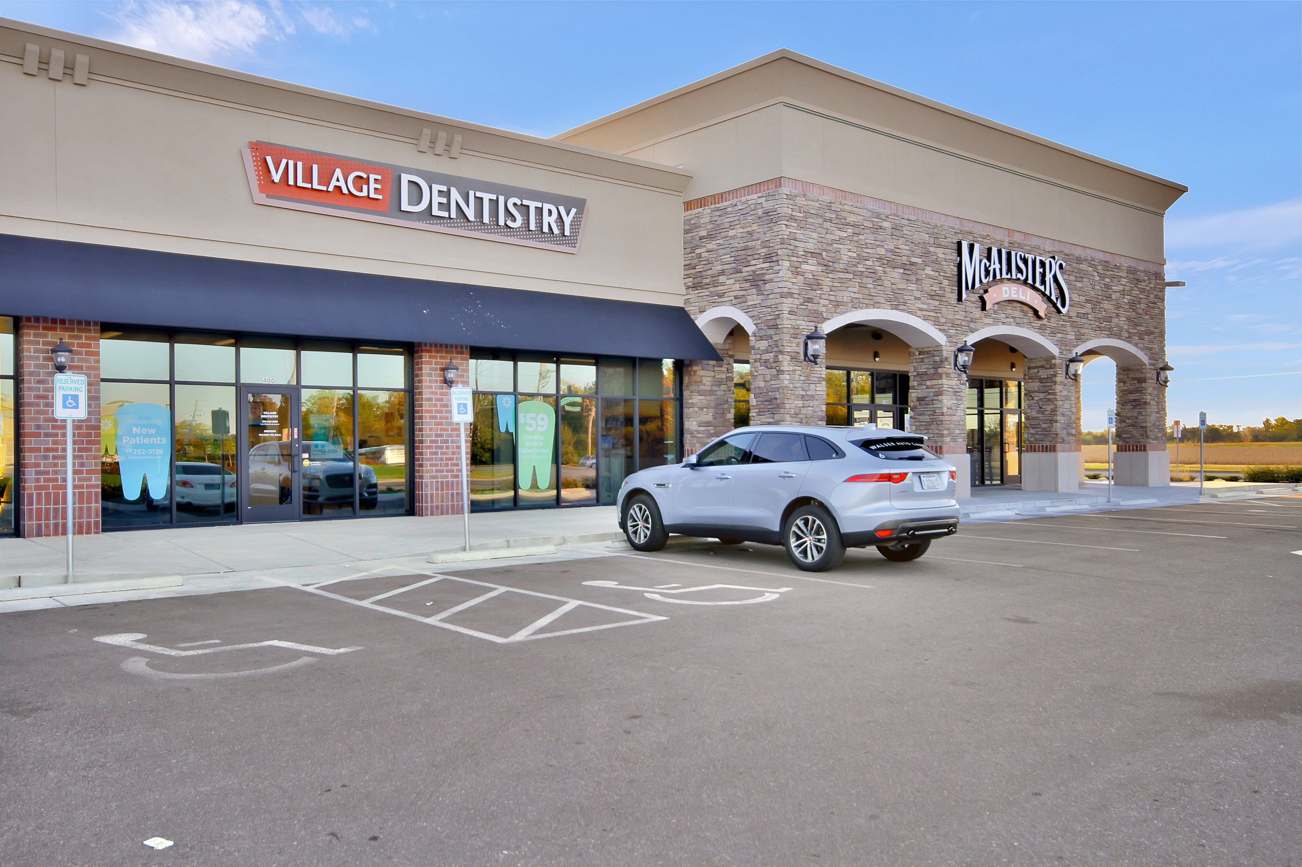 Village Dentistry image 4