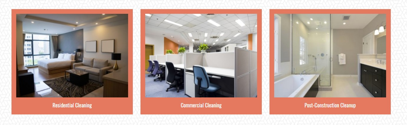 Advanced Cleaning Services image 0