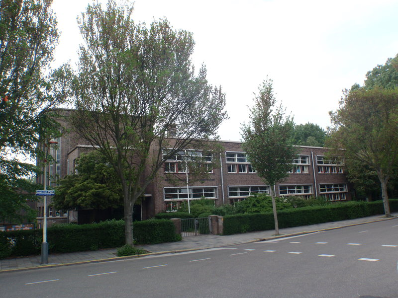 Eerste Nederlandse Montessori School (ENMS)