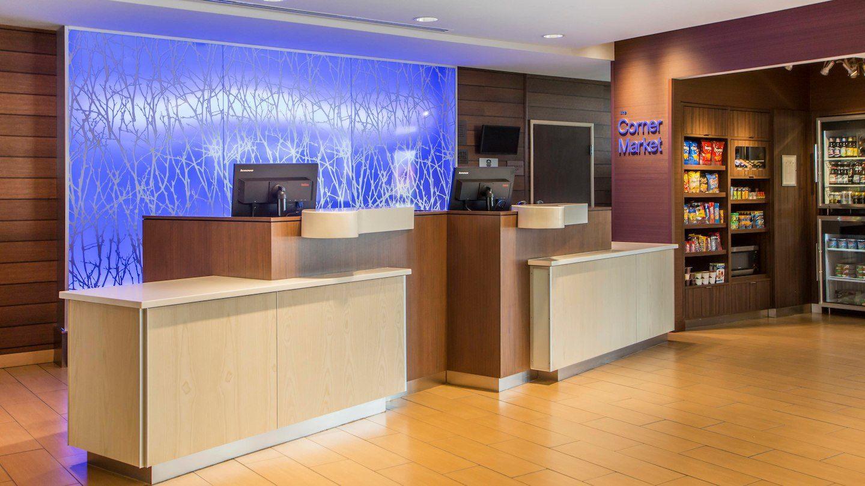 Fairfield Inn & Suites by Marriott Waterloo Cedar Falls image 2
