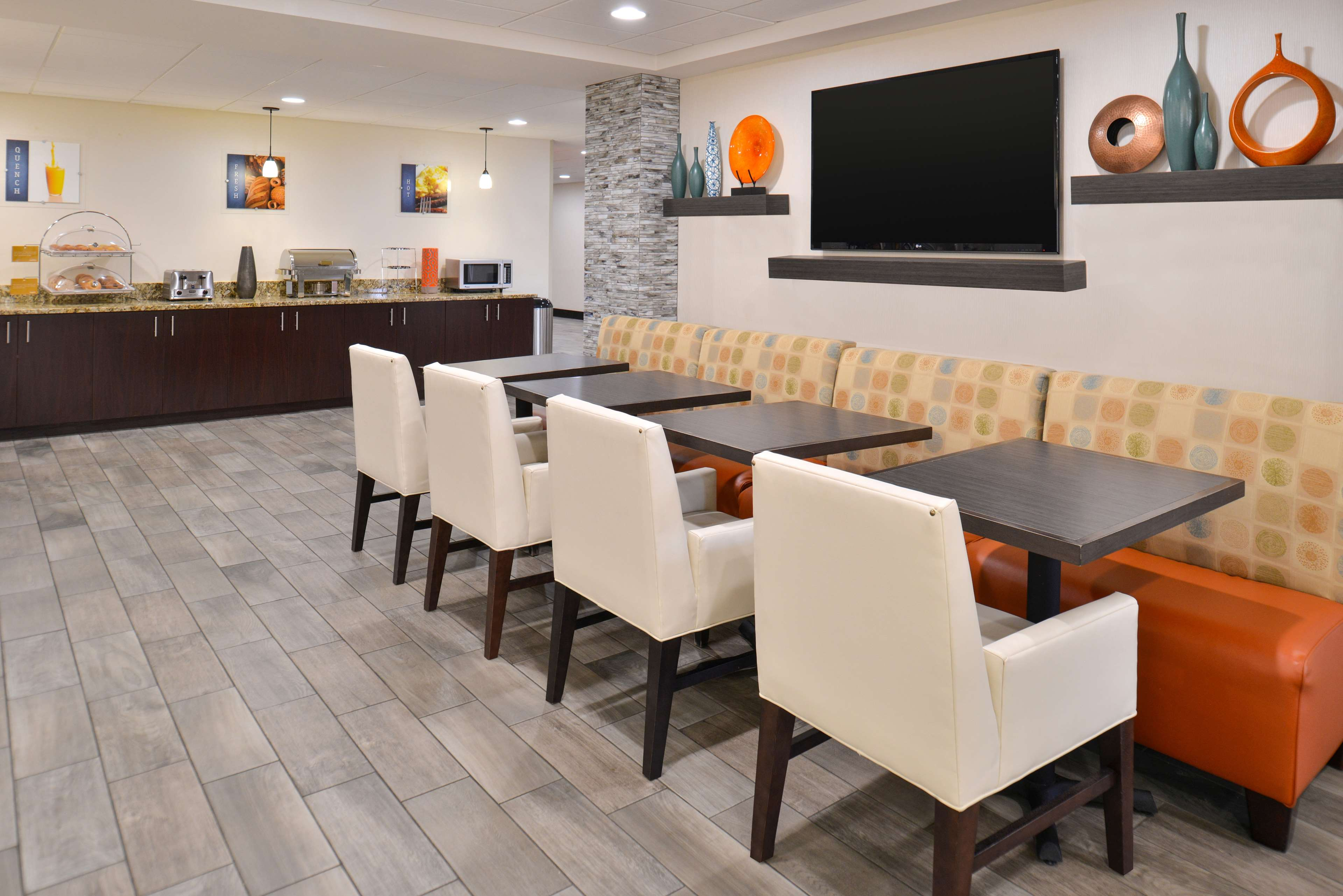 Best Western Plus Chicagoland - Countryside image 16