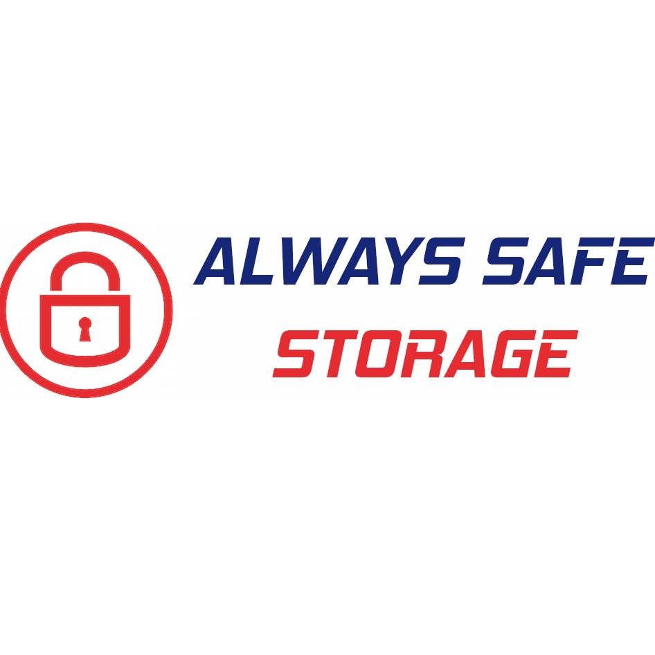 Always Safe Storage