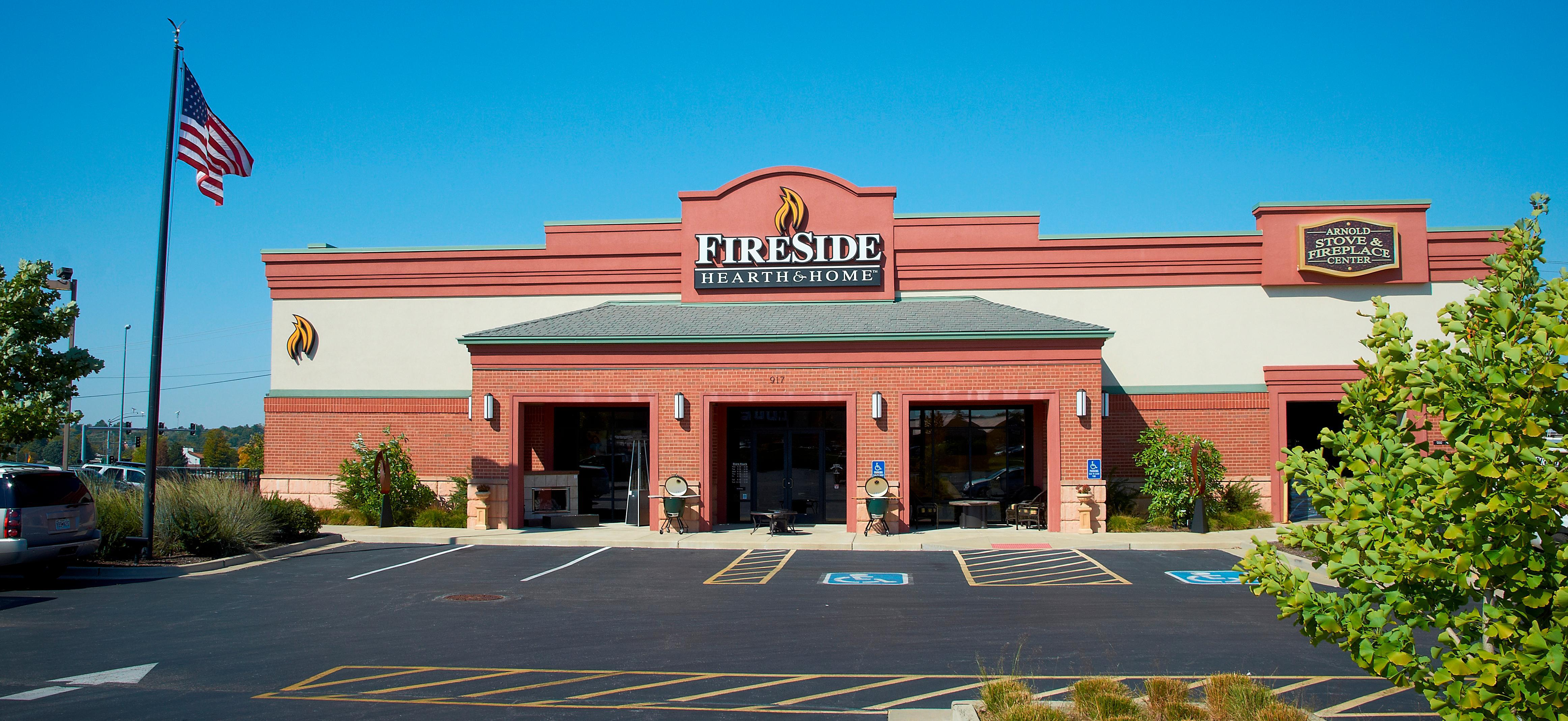 Arnold Stove & Fireplace Center Fireside Coupons near me