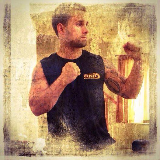 CKO Kickboxing image 5