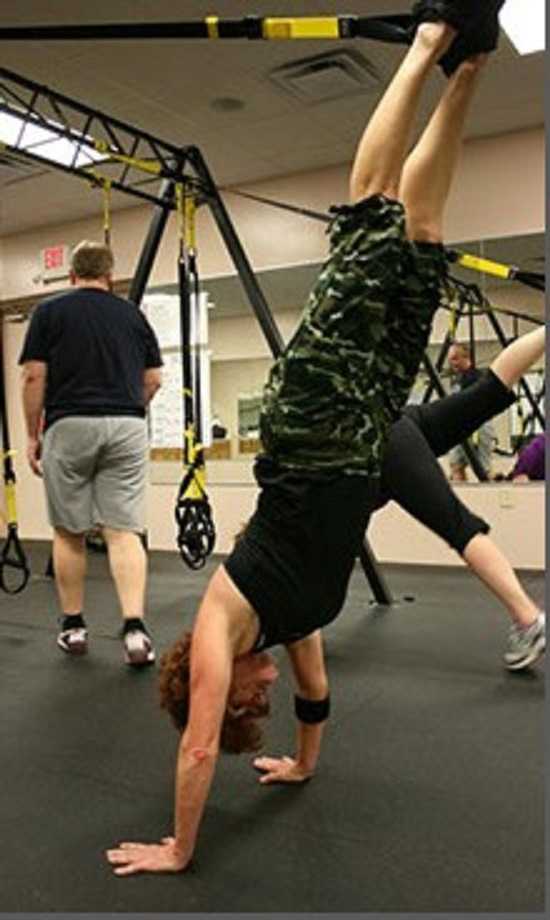 Balance Personal Training's Fit Lab image 1