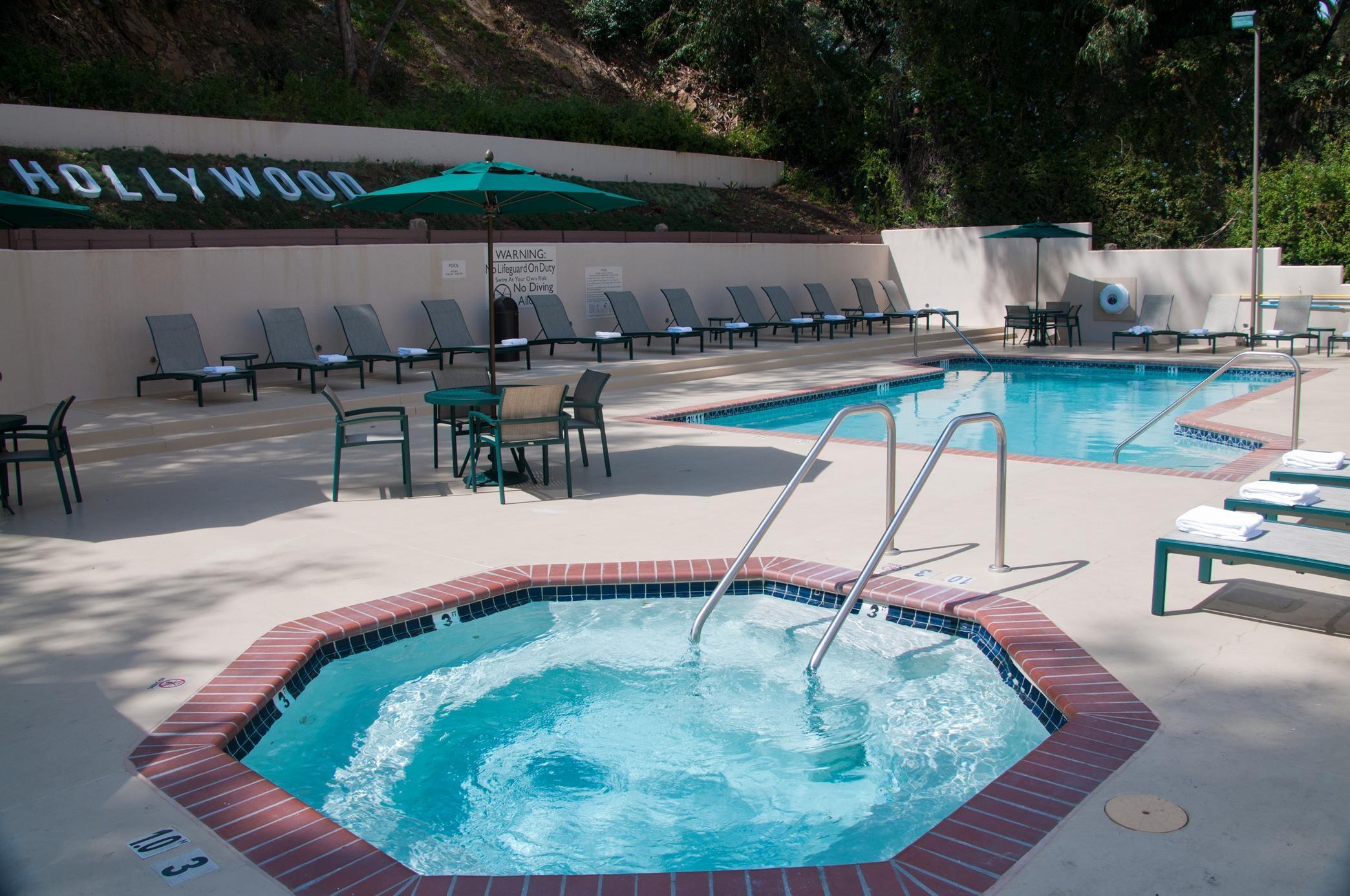 Hilton Garden Inn Los Angeles/Hollywood image 8