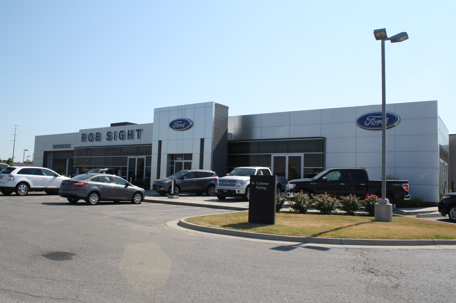 rob sight ford car dealerships auto dealers kansas city missouri. Cars Review. Best American Auto & Cars Review