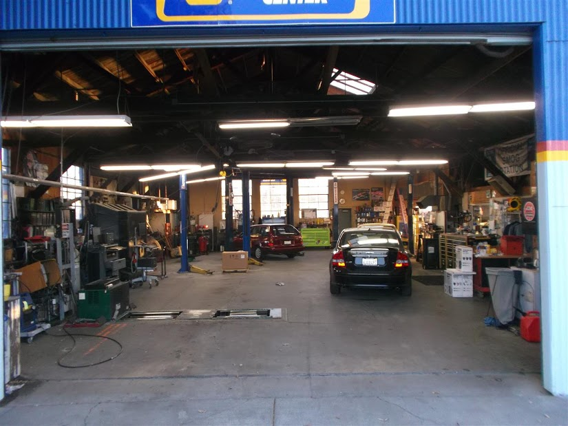 Local Heroes Auto Service image 2