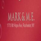 Mark & M.E.