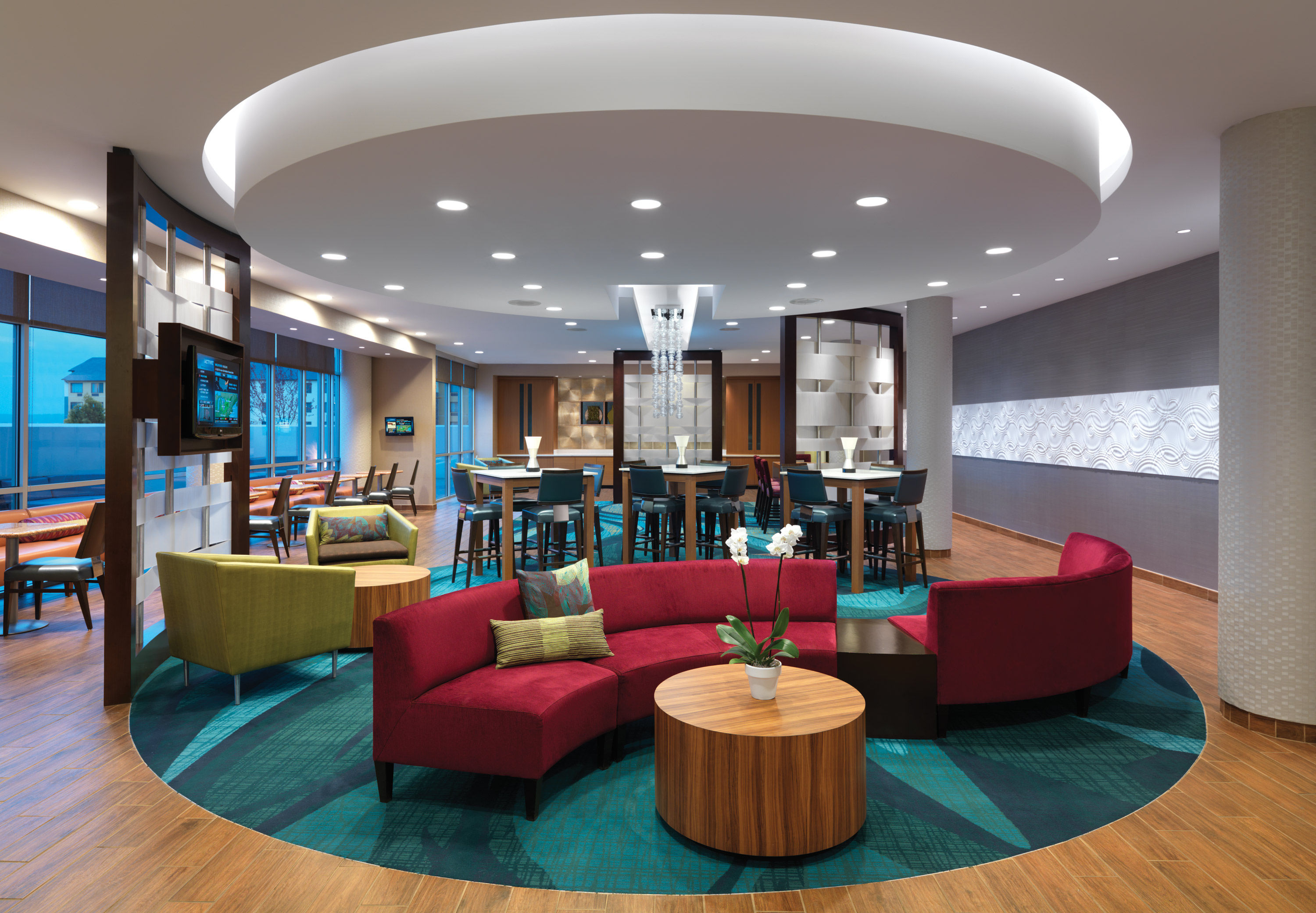 SpringHill Suites by Marriott Buffalo Airport image 9