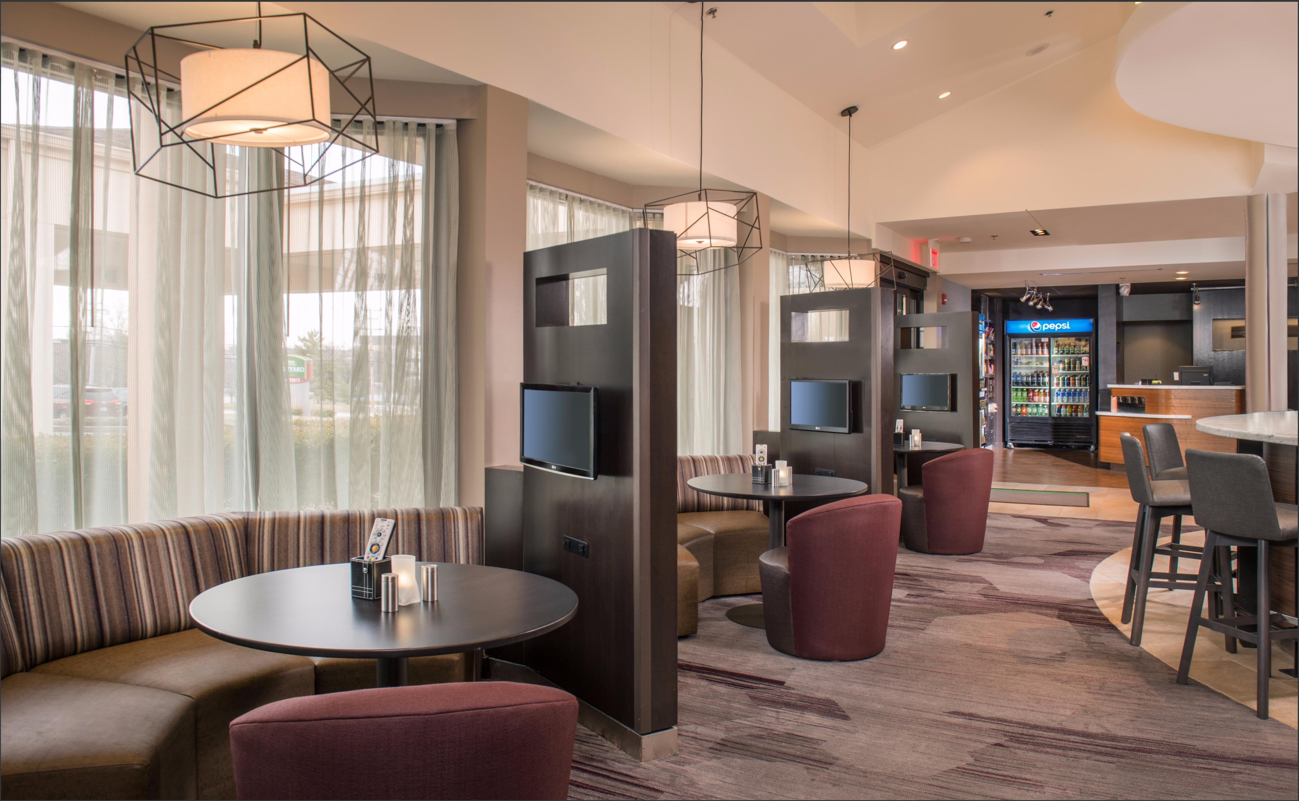 Courtyard by Marriott Baltimore BWI Airport image 9
