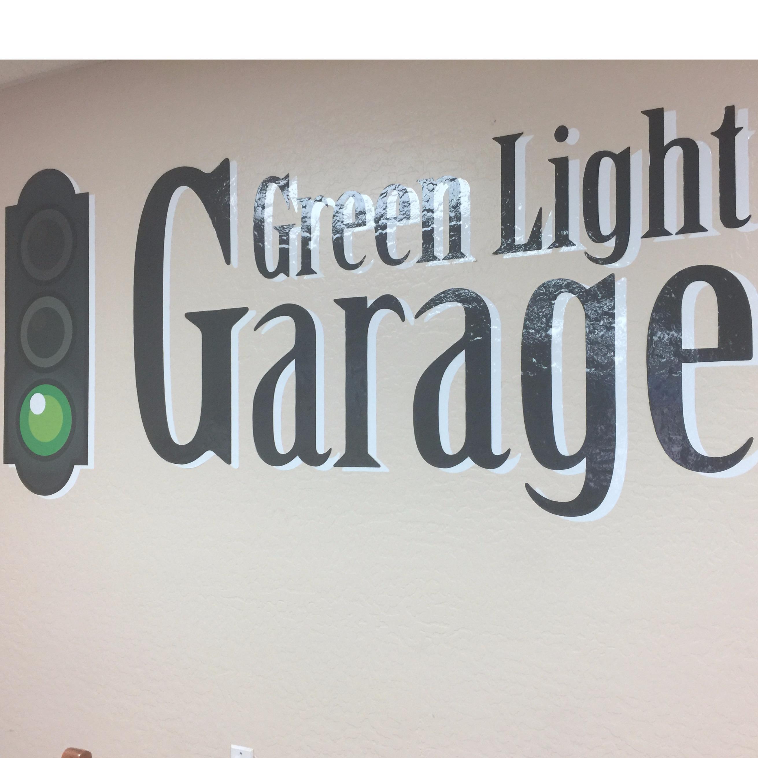 Green Light Garage
