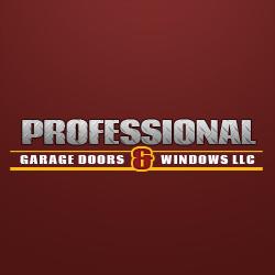 Professional Garage Doors and Windows LLC