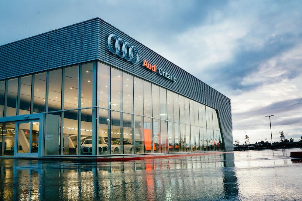 Audi Ontario image 8