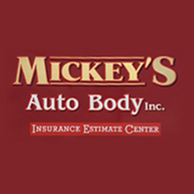 Mickeys Auto Body Inc.