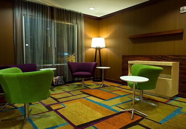 Fairfield Inn & Suites by Marriott Lawton image 6