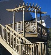 Hal Co Fences & Decks image 9