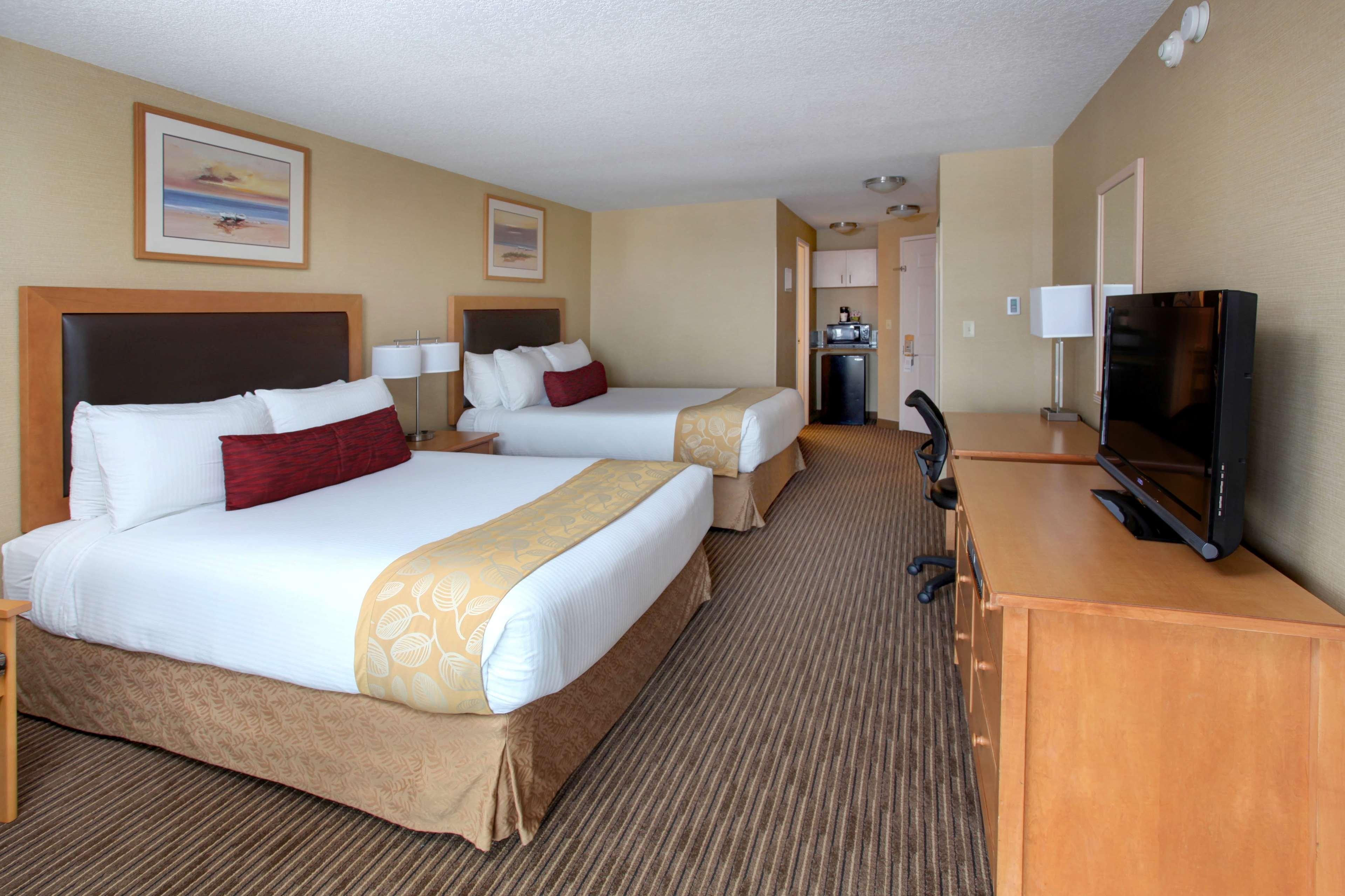 Best Western Plus Ocean View Resort image 25