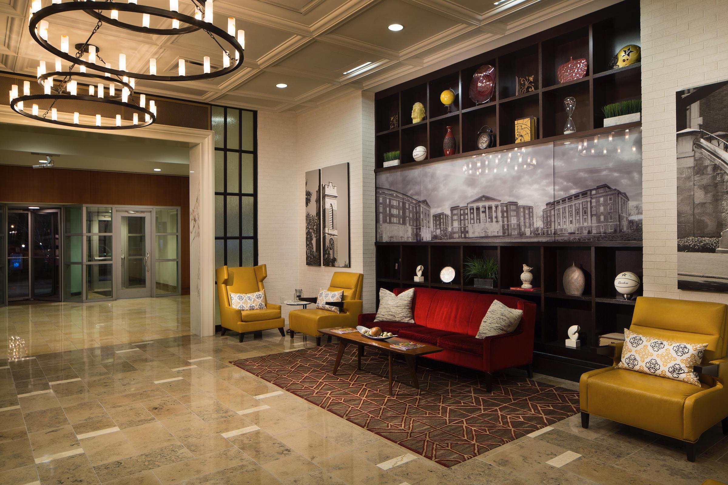 Nashville Marriott at Vanderbilt University image 35