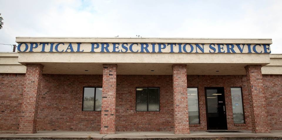 Optical Prescription Service image 0