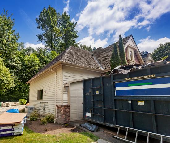 WRS Dumpster Rental image 7
