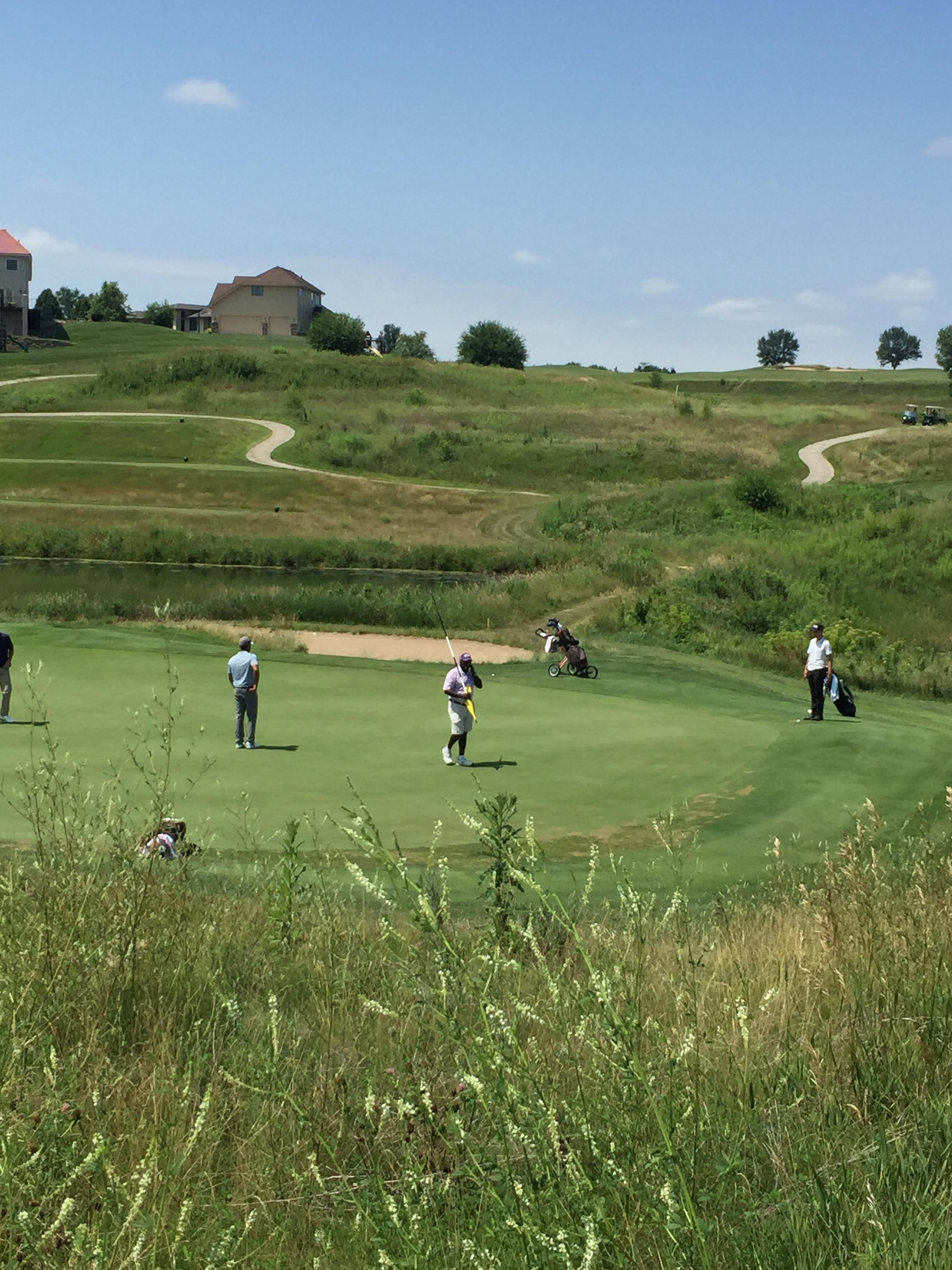Bent Tree Golf Club image 5