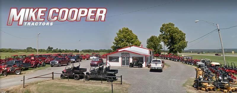 Mike Cooper Tractors image 1