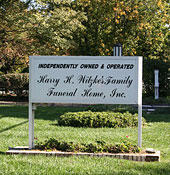 Harry H. Witzke's Family Funeral Home Inc. image 3