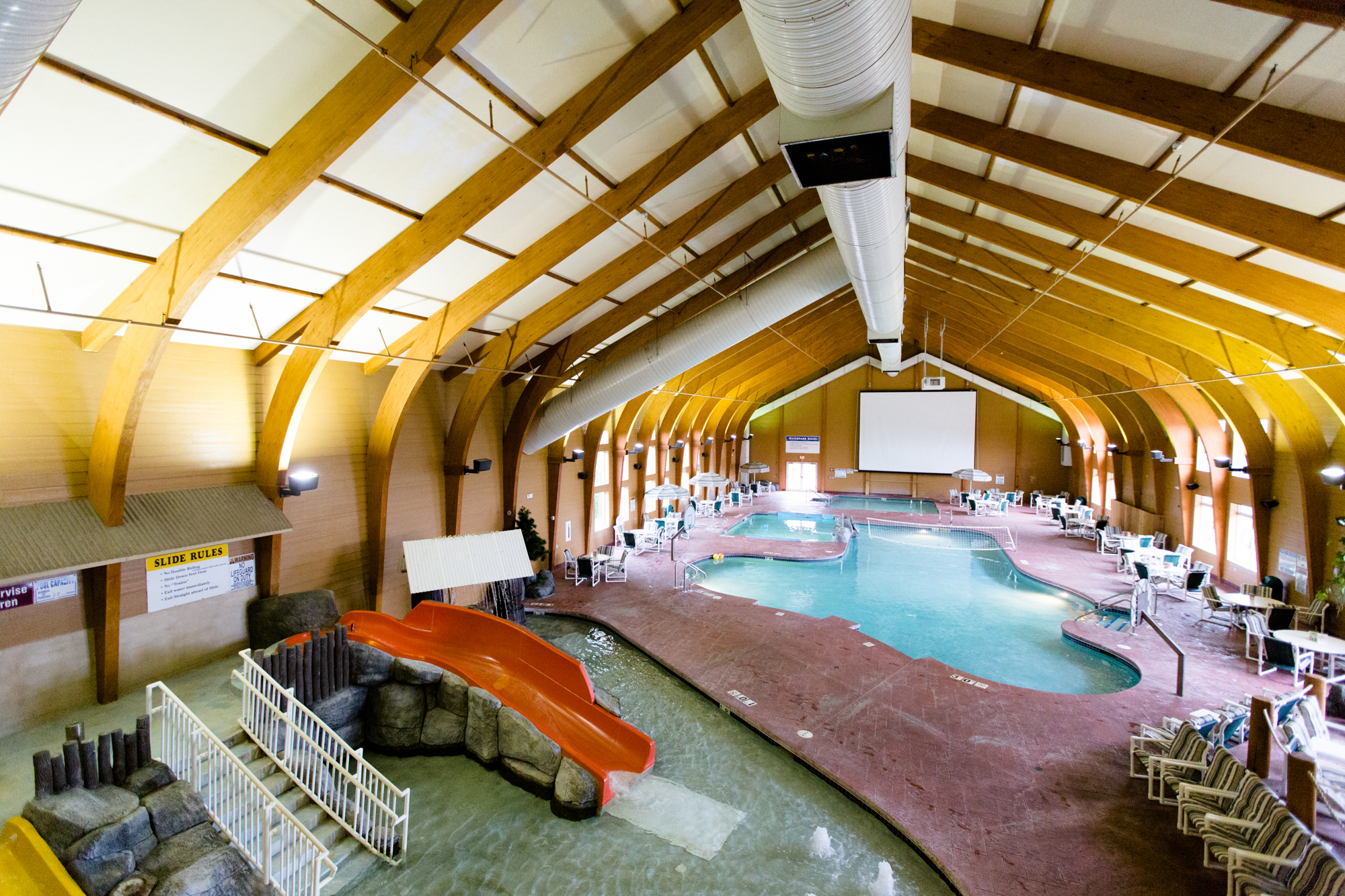 Cranberry Country Lodge - Tomah, WI