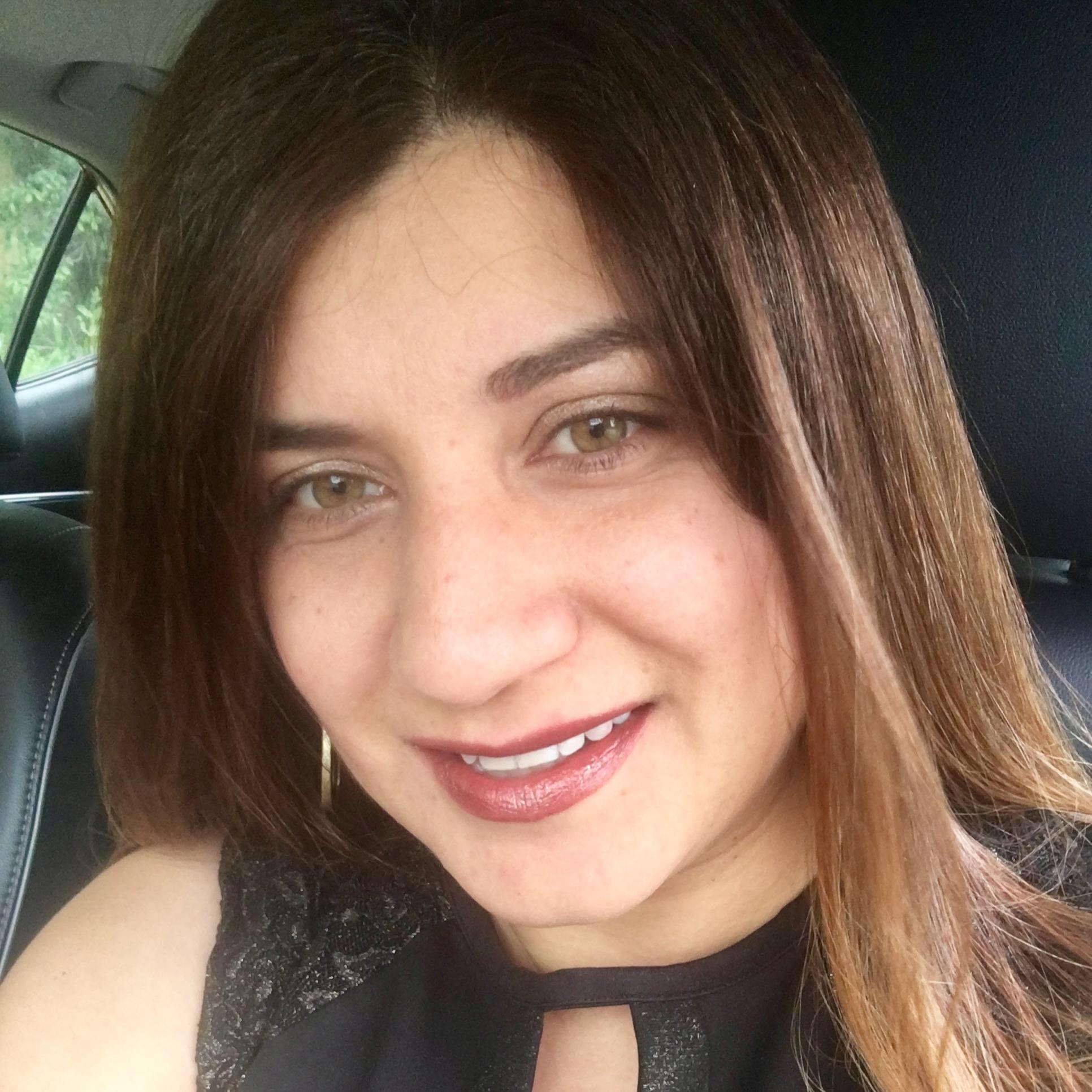 Dr. Zahra Sara Afshari, MD photo#0