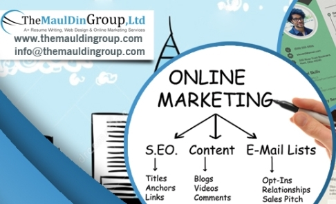 The Mauldin Group Web Design + Internet Marketing image 2