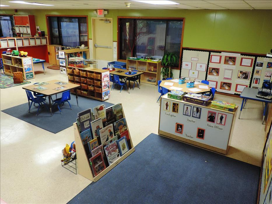 Timber Forest KinderCare image 10